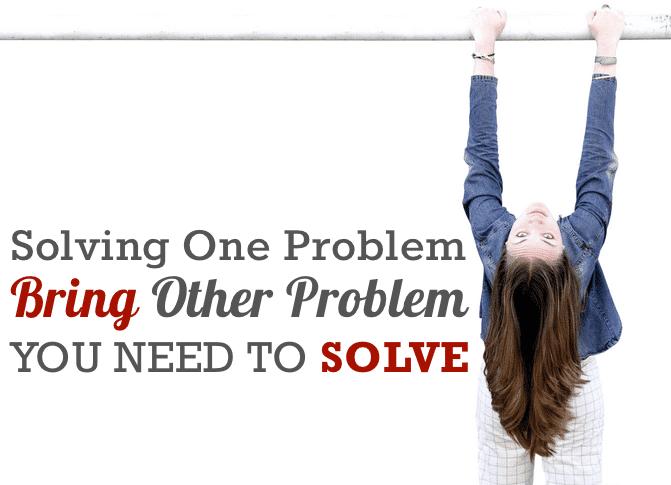 business ideas solving problem