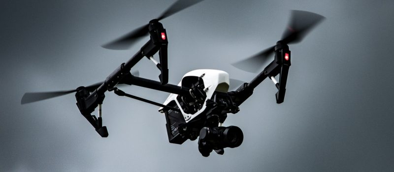 Moving Forward: Why Drones are Gaining Popularity in the Business Sector