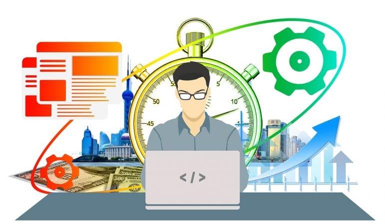 Employees' Productivity