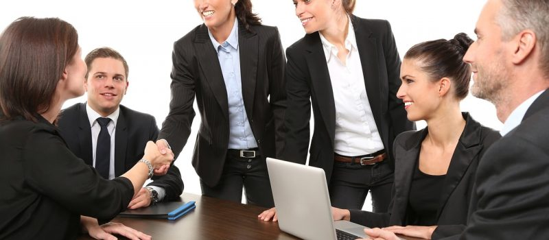 How to Gain and Maintain Your Employees' Trust