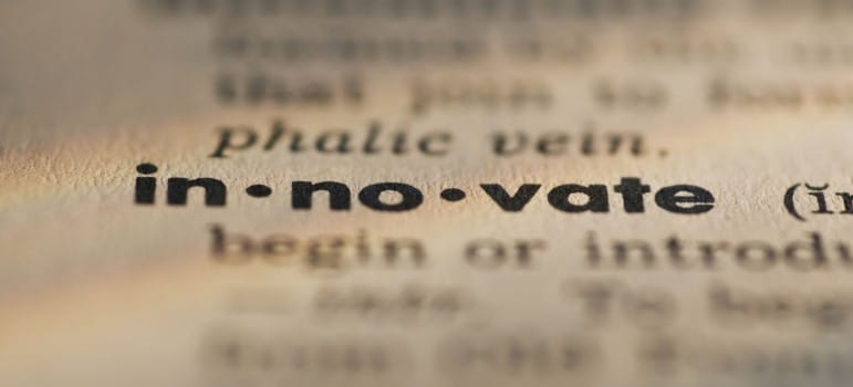 business innovation opportunities