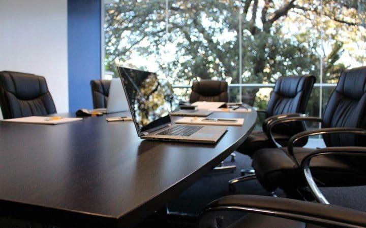 meeting - business meetings