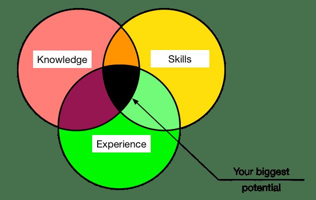 Entrepreneurial Potential