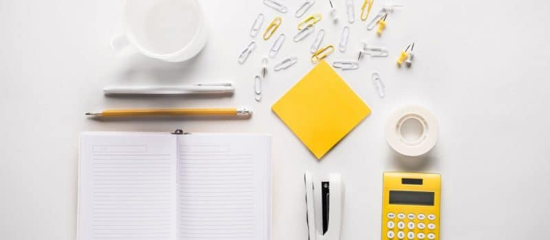 The Benefits of Personalized Stationery for Businesses