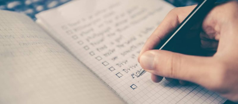 How You Can Achieve Personal and Business Goals Next Year