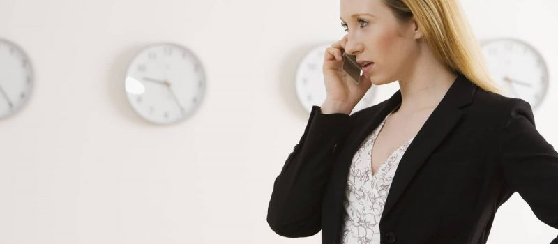 Are You Using the Best Method of Communication for Your Business?