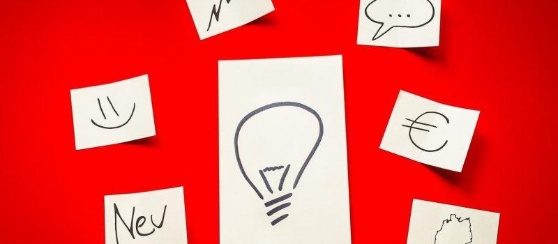 Develop a Unique Business Idea With Three Levels of Idea Uniqueness