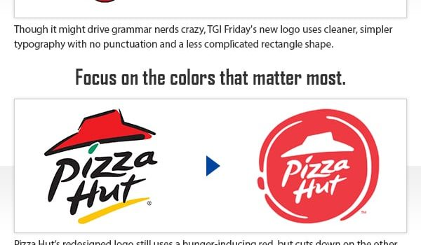 Why You Should Revamp Your Logo in 2017