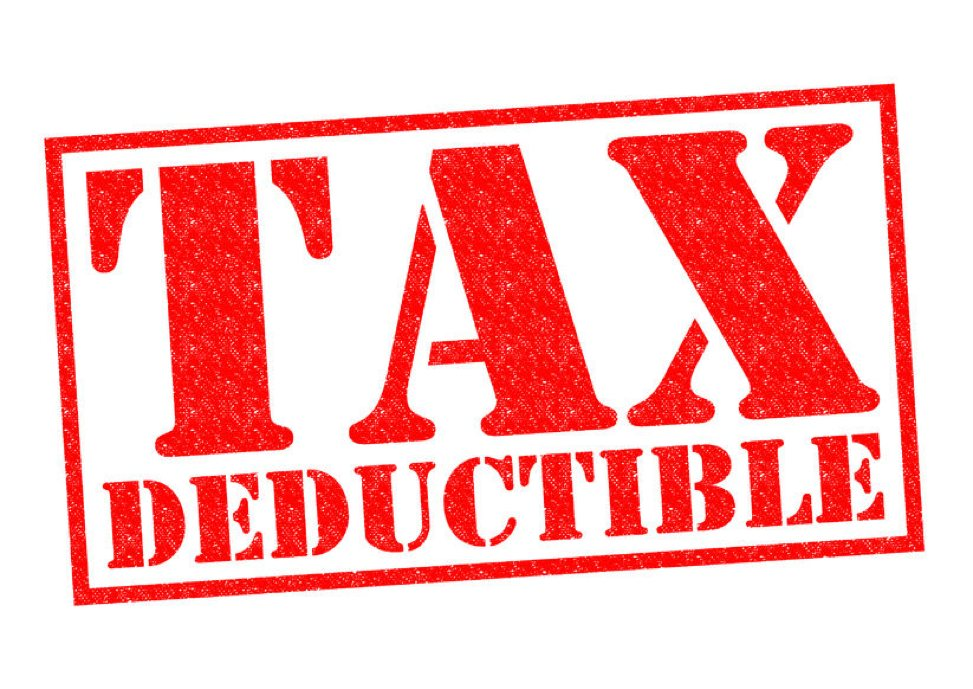 taxes destroy your small business