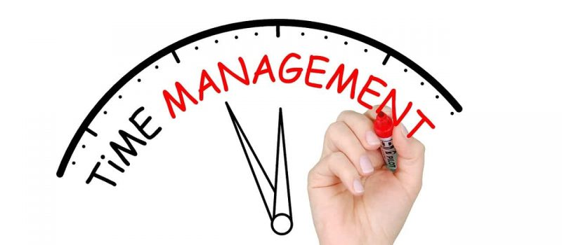 6 Things You Can Do To Instantly Improve Your Time Management