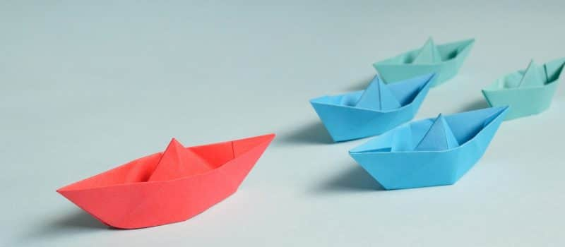 9 Leadership Types: Which One Are You?