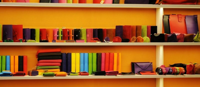 The Commercial Craft – Breaking Down the Essentials of Visual Merchandising